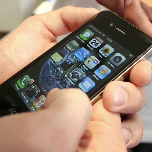 Apple Sues Companies Over Knockoff IPod, IPad Gear