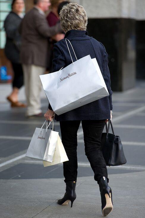 TPG Capital, Warburg Pincus Said to Explore Neiman Marcus Exit