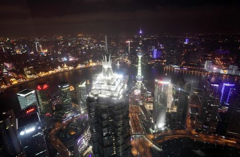 DeMark Says Shanghai Composite to Extend Rally