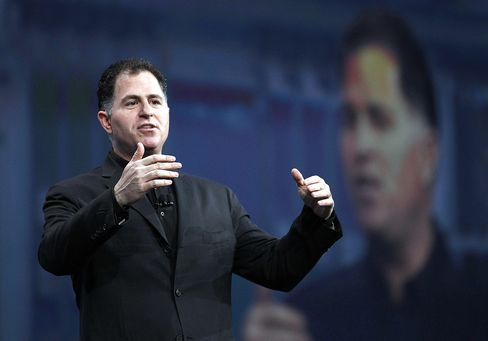 Dell Buyout Seen Triggering Investor Lawsuits Over CEO's Role