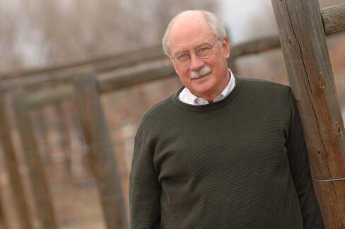 U.S. Energy Panel Nominee Ron Binz
