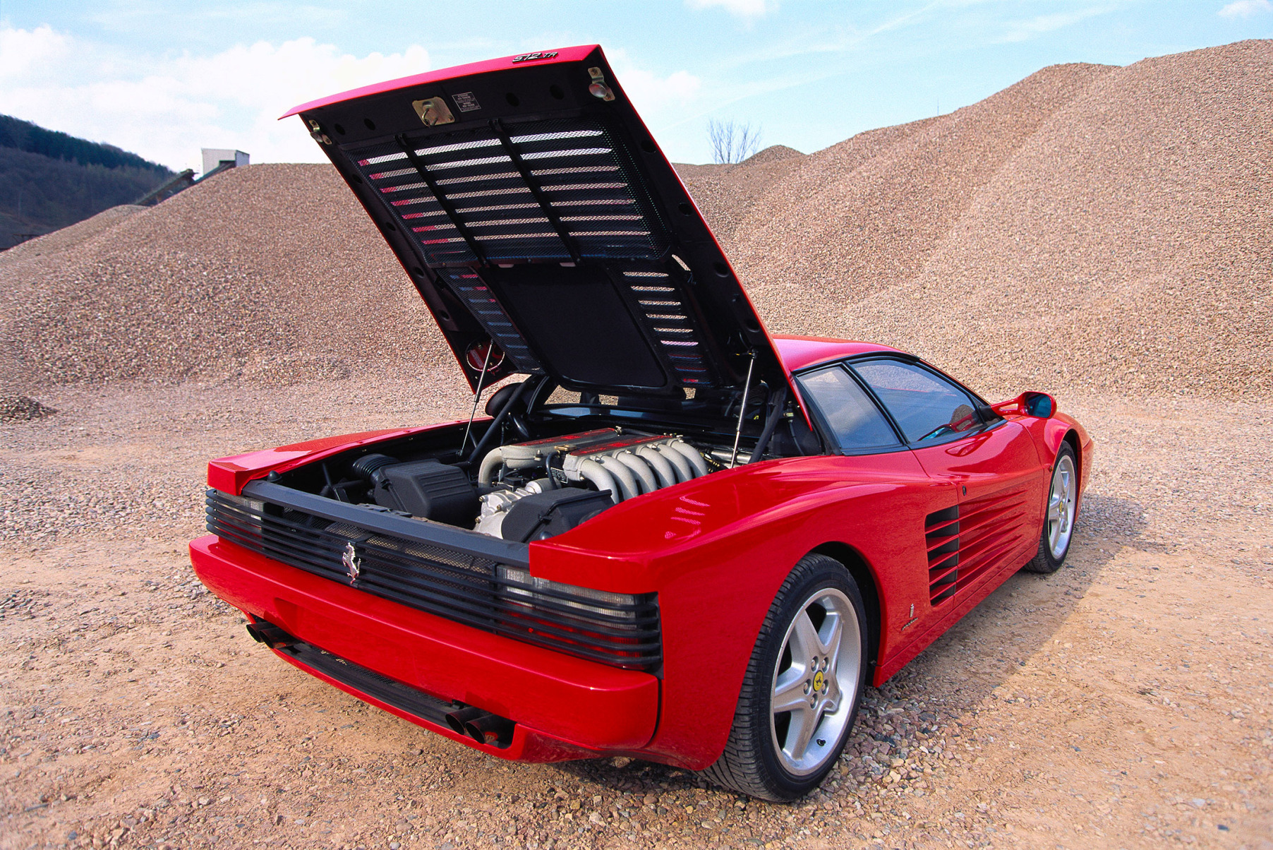 1995 ferrari testarossa gallery hd cars wallpaper noticias de camacol july 2015 1995 ferrari 512 testarossa vanachro gallery vanachro Images