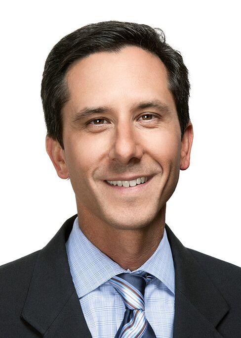 CareFusion Corp.'s Jim Mazzola