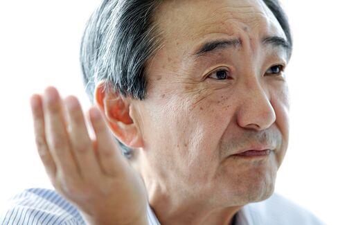 Marubeni Chairman Teruo Asada
