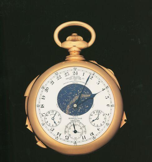 Graves Supercomplication Watch