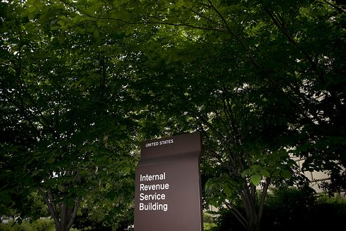 IRS Sent Same Letter to Democrats That Fed Tea Party Row