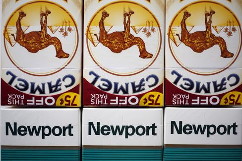Reynolds American Confirms Discussions to Acquire Lorillard