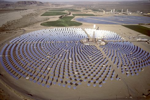 U.S. Creates Zones for 'Faster, Smarter' Solar Development