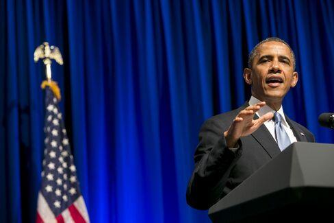 Obama to Urge Business Tax Rewrite to Help Spur Job Creation