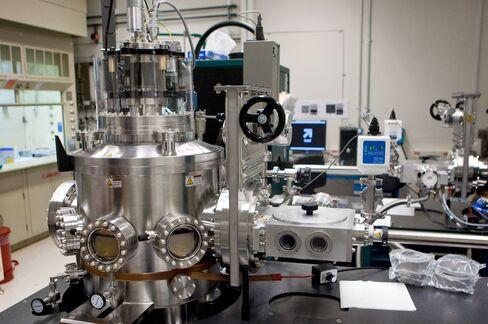 Thin Film Solar Production