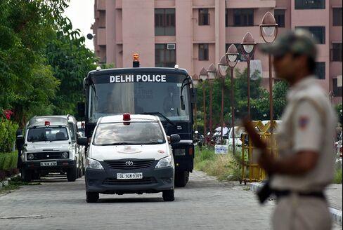 Delhi Rape Defendants Guilty of Attack That Shocked India