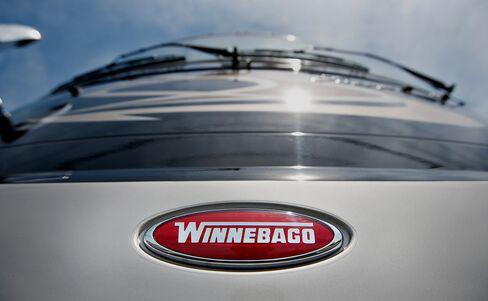 Winnebago Wins Ban on Use of its Brandname by Australian Copycat