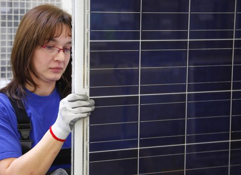 German Lawmakers Reach Stalemate on Plan to Cut Solar Aid