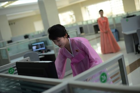 North Koreans See Reality as Technology Breaches Regime Barriers