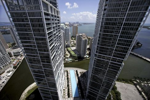 Miami Booms Like Never Before as Related Builds Again