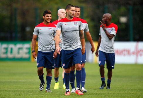 U.S. Men's National Soccer Team