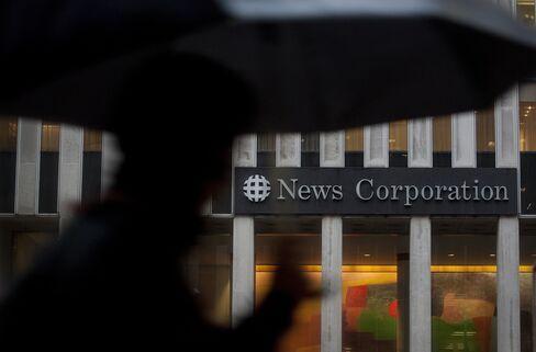 News Corp. Tops Profit Estimates on Ad Gains