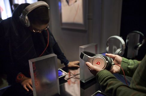 Beats Music Said to Sign 1,000 Subscribers a Day in First Month
