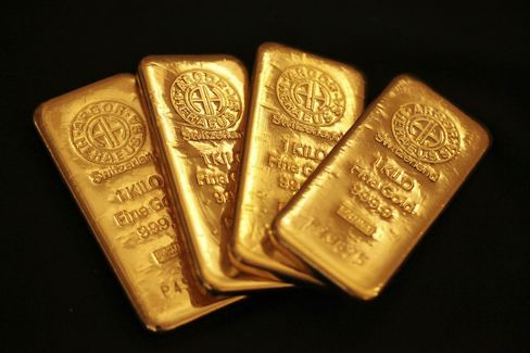 Gold Prices May Reach $5,000 by 2020, Standard Chartered