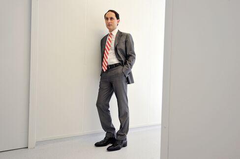 Eurofins CEO Gilles Martin