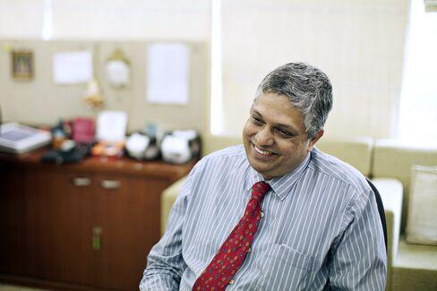 ICICI Prudential Asset Management cio S. Naren