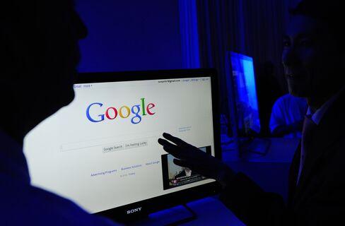 Google Bid for TV Dominance Meets Reality
