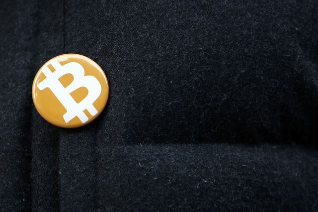 Bitcoin's payment technology may be a game-changer. Photographer: Kiyoshi Ota/Bloomberg
