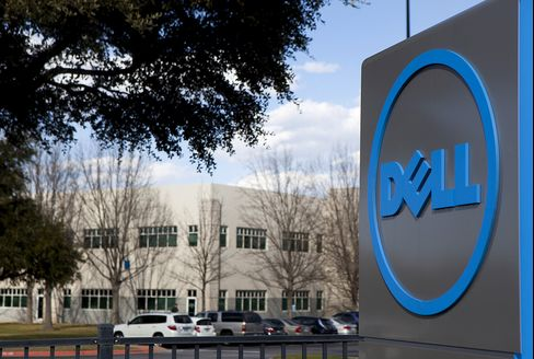 Dell's Retail Shareholders Take on Outsized Role in Tight Vote