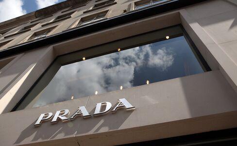Prada Debut May Mirror Samsonite, Stock Drops in Gray Market