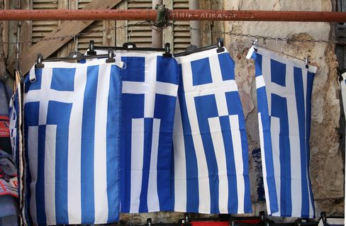 Greek Vote Outcomes Range From Coalition to Euro Exit