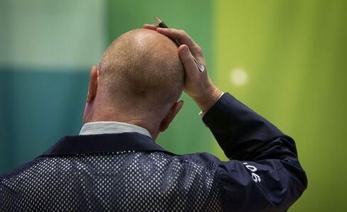 Investors Unprepared for Bond Danger, BlackRock's Rosenberg Says