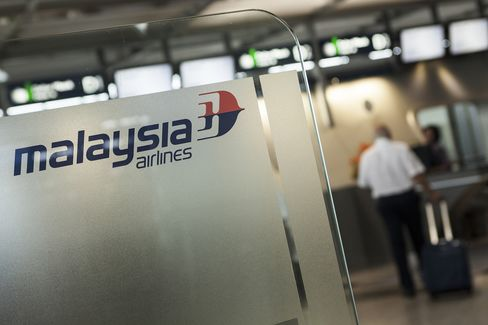 Malaysian Airline System Bhd.