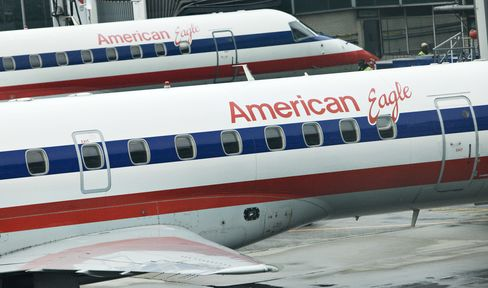 American Eagle Fined $900,000 in Penalty on Delays