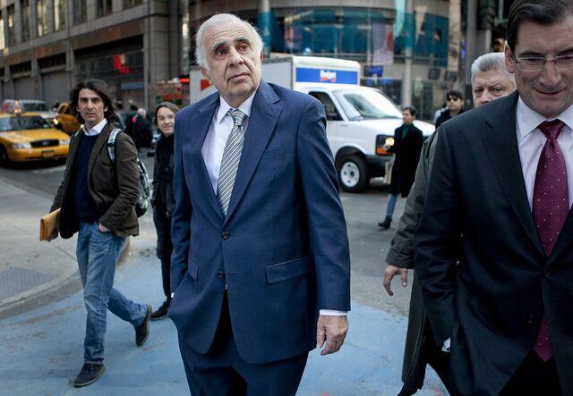 Meh.Photographer: Scott Eells/Bloomberg