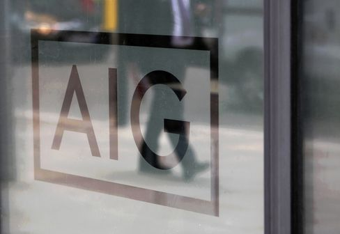 AIG Seen Pursuing IPO for ILFC Jet Lessor as China Deal Stalls