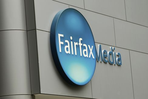 Fairfax Reports Record A$2.73 Billion Annual Loss; Shares Slump