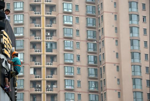 China's June Home Prices Rise as Major Cities Post Record Gains