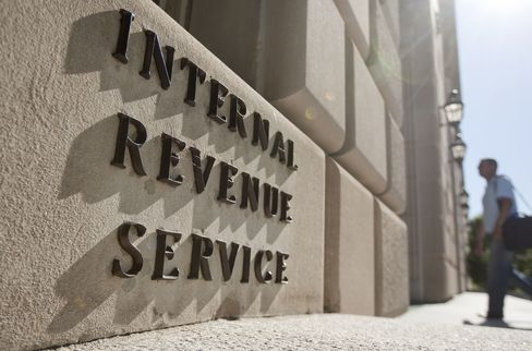 IRS Proposes Altering Rules to Reward Informants