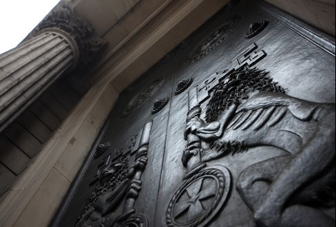 Posen, Miles Vote for More QE as BOE Splits for Second Month