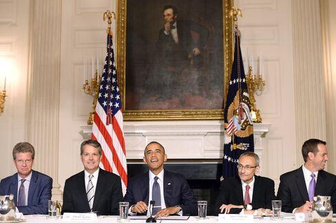 President Barack Obama Climate Issues