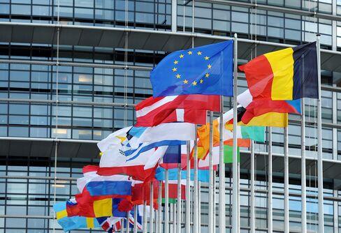 EU Takes Nobel as Call to Action to Stabilize Crisis-Hit Economy