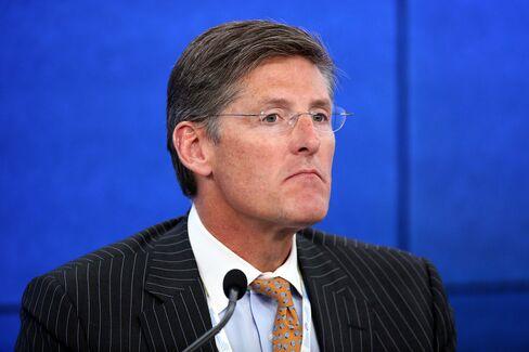 Citigroup CEO Michael Corbat