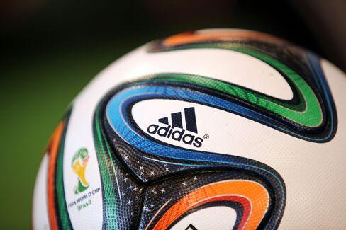 Adidas FIFA World Cup Football
