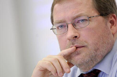 Norquist Emerges as Barrier to U.S. Debt Deal