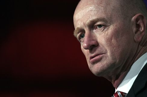 RBA Sees Tame Prices; Economists Push Back Rate-Rises