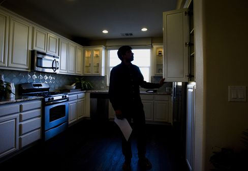 New-Home Sales in U.S. Unexpectedly Plunge to Eight-Month Low