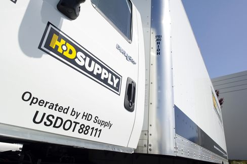 HD Supply Said to Join CDW in Cutting IPO Price Amid Stock Drop