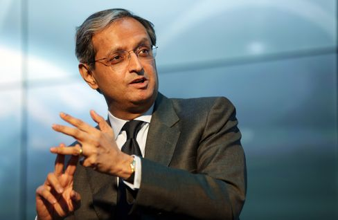 Citigroup Inc CEO Vikram Pandit