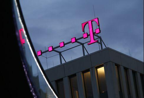 Deutsche Telekom Earnings Miss Estimates on U.S., German Costs
