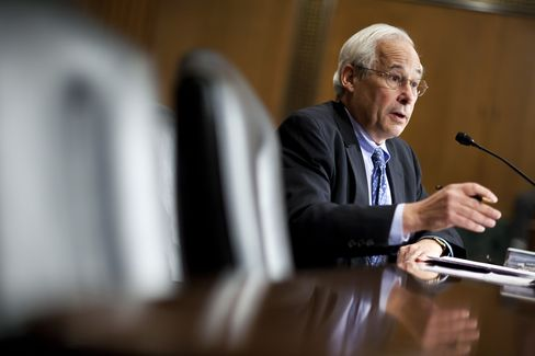 Agency for Healthcare Research and Quality Director Don Berwick